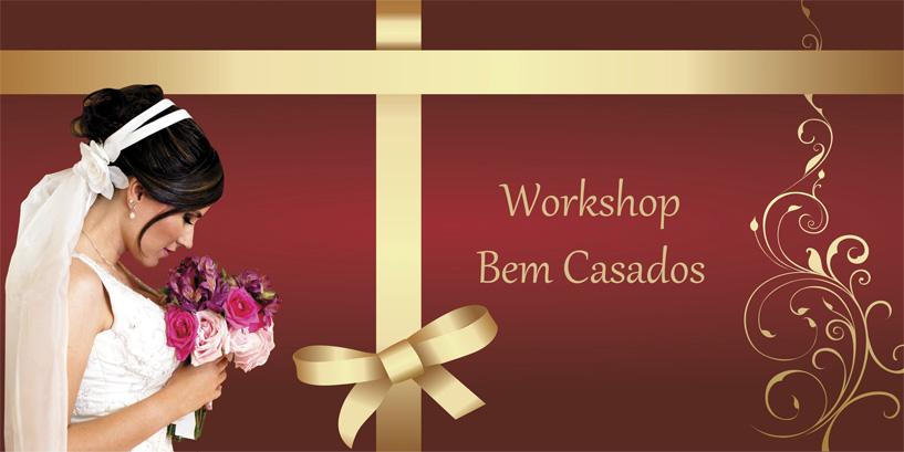 Workshop Bem Casados 01