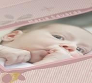 Newborn Maria Eduarda