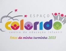 CD Espaço Colorido