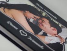 Álbum Bruna e Fernando