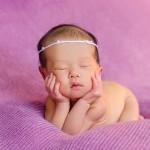 A importância da segurança do bebê